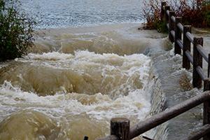 地名に隠された「水害」の秘密