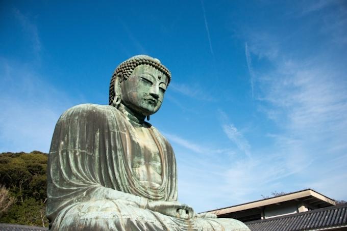 じつは江戸にもあった!? 日本一巨大な「江戸の大仏」の正体